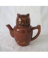 Owl Teapot - $14.00