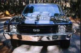 1972 Chevrolet Chevelle FOR SALE IN ATLANTA GA 30188 image 1