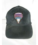 ARIZONA DIAMONDBACKS BASEBALL HAT CAP ADULT ONE SIZE D-BACKS MLB - $14.84