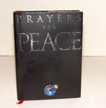 Prayers for Peace by B. Pedersen NEW GIFTABLE COPY - $40.00