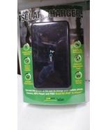 AUGEN SOLAR CHARGER - $16.99
