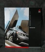 2007 Mitsubishi Outlander - $2.00