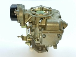 156 CARBURETOR YF CARTER FORD 1 BARREL 240 250 300 VACUUM CHOKE F150 image 2