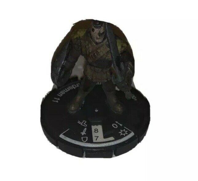 2000 Wizkids 004 Utem Guardsmen 11 D & D Tabletop Game Piece - $3.67