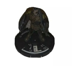 2000 Wizkids 004 Utem Guardsmen 11 D & D Tabletop Game Piece - $3.67