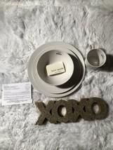 NIB Kate Spade New York Lenox Wickford 4 PC Dinnerware Place Setting - $69.30