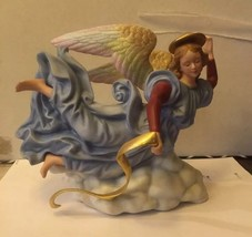 Lenox Figurine Raphael's Angel Of The Resurrect... - $88.83