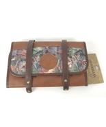 "Magellan Outdoors Trifold Dopp Kit Travel Small Bag New 12"" x 8""  - $30.59"