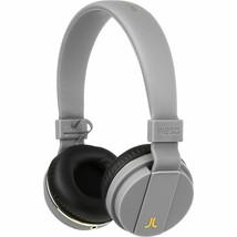 WeSC Premium Smoked Pearl Cymbal Headphones with Mic & Volume Control 007192 NIB