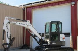 2012 BOBCAT E45 For Sale In Bellingham, Massachusetts 02019 image 10