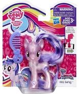 My Little Pony Pearlized translucent Sea Swirl - $9.95
