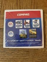 EA Sports And EA Games Bundle Computer Game - $86.99