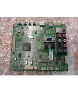 * 75033393 461C5Y51L51 Main Board From Toshiba 39L2300U LCD TV - $39.95