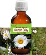 Moutain Daisy Oil- Pure Natural Carrier Oil-30ml Celmisia semicordata by... - $14.42