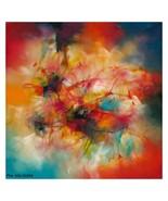 Emotional Painting by Leonidas Zavaleta - $750.00+