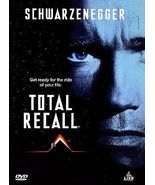 Total Recall (DVD) - $0.00
