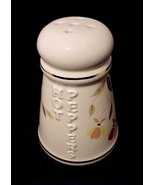 Hall China Jewel T Tea Autumn Leaf Hot Pepper Shaker NALCC 2002 Limited ... - $48.95