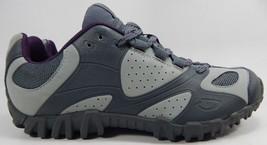 Giro Sage Cycling Shoes Women's Size US 7.5 M (B) EU 39 Gray / Slate