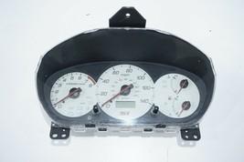 2002 - 05 Honda Civic Hatchback Si 5 Speed Instrument Cluster OEM - $99.99