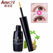 Eyelash Growth Liquid Longer Thicker Lash Serum Enhancer Moisturizing Tr... - $15.99