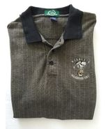 Disney Golf Collection Mens All Century Golf Cotton Polo Shirt Sz XLarge... - $99.99