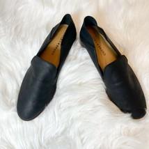 LUCKY BRAND Cahill Crashback Loafer Flats Size 8.5M - $34.65