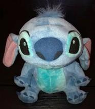 "Plush Stitch Stuffed Animal Walt Disney World Disneyland Souvenir Toy 8""... - $12.96"