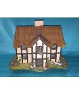 Pauline Ralph Music Box Hand Made England Carry... - $110.00