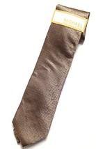 Lauren Ralph Lauren 100% Silk Solid Color Tie - $34.64
