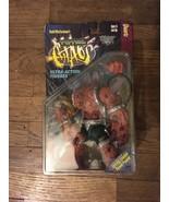 Spawn Quartz Action Figure in Box McFarlane Toys 1996 - $19.60