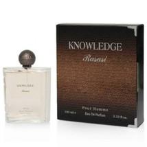 Rasasi Knowledge Eau de Parfum For Men 100 ml Free Shipping  - $35.46