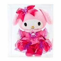My Melody Plush Doll Birthday Doll Pink Dress Ribbon 2016 Sanrio Japan New F/S - $93.09