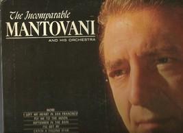 Vinyl LP: The Incomparable Mantovani... 1964... [Vinyl] - $24.99