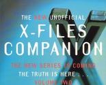 Books   x files companion vol2 thumb155 crop