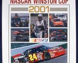 Book nascar winston cup 2001 thumb155 crop