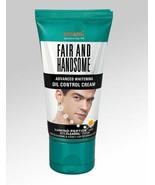 Emami Fair & Handsome Advanced Whitening Oil Control Cream For Men Skin - $6.91 - $9.88