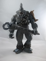 "Microsoft Corp 2009 Tmp Halo Video Game Action Figure Tartarus 7""  McFar... - $20.00"