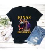 Jonas Brothers Unisex Tshirt |TEE416|Nick Jonas|Joe Jonas| Kevin Jonas| ... - $19.95+