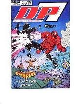 D.P. 7 #19 [Comic] by Mark Gruenwald - $9.99