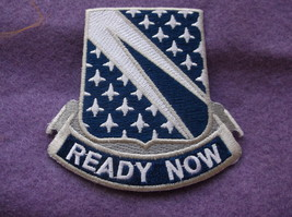 89TH Cavalry Regiment Patch - $8.75
