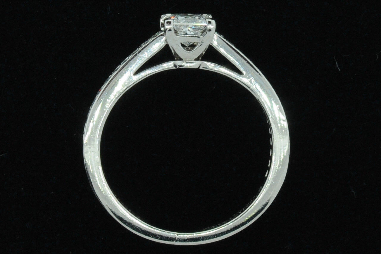83ad604cd Tiffany & Co. Platinum Diamond Engagement and 36 similar items