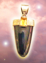 Haunted Necklace New Horizons Travel Wealth Adventure Extreme Magick Mystical - $277.77