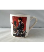 Elvis Presley Coffee Mug Signature Product Vintage Collectible Memorabil... - $18.59