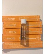 PHYTO ULTRA NOURISHING OIL TREATMENT .33 OZ ~LOT OF 5~ - $24.74