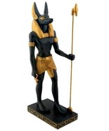 YTC Egyptian Anubis - Collectible Figurine Statue Figure Sculpture Egypt - $22.80