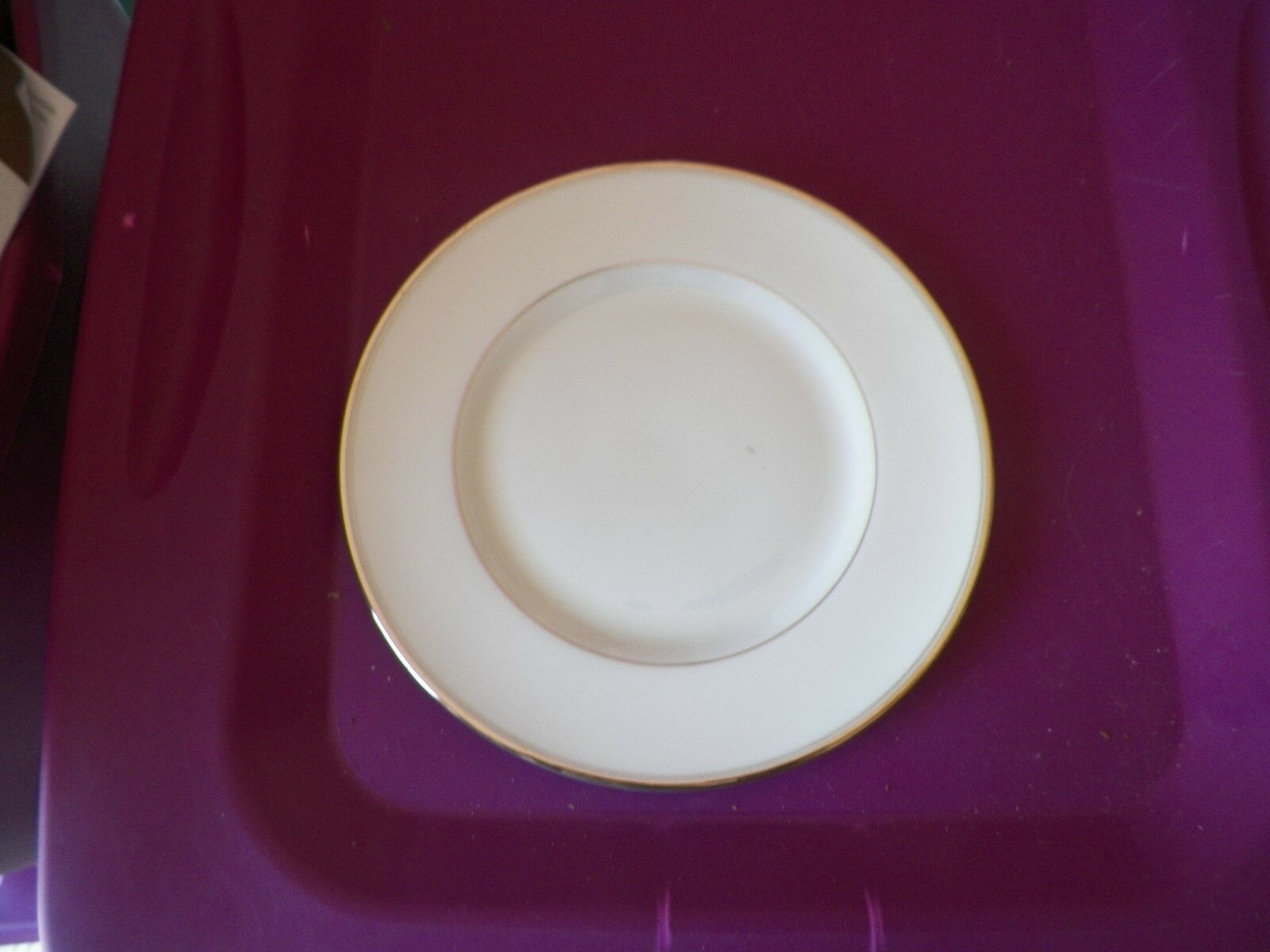 Johnson Brothers Cambridge Carlyle salad plate 4 available