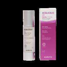Sesderma Acglicolic 20 Facial Moisturizing Gel Cream~Renews & Regenerate... - $69.29