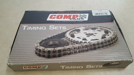 Comp Cams 7110 Big Block Chevy Keyway Adj. Billet Timing Set w/Bearing - $94.95