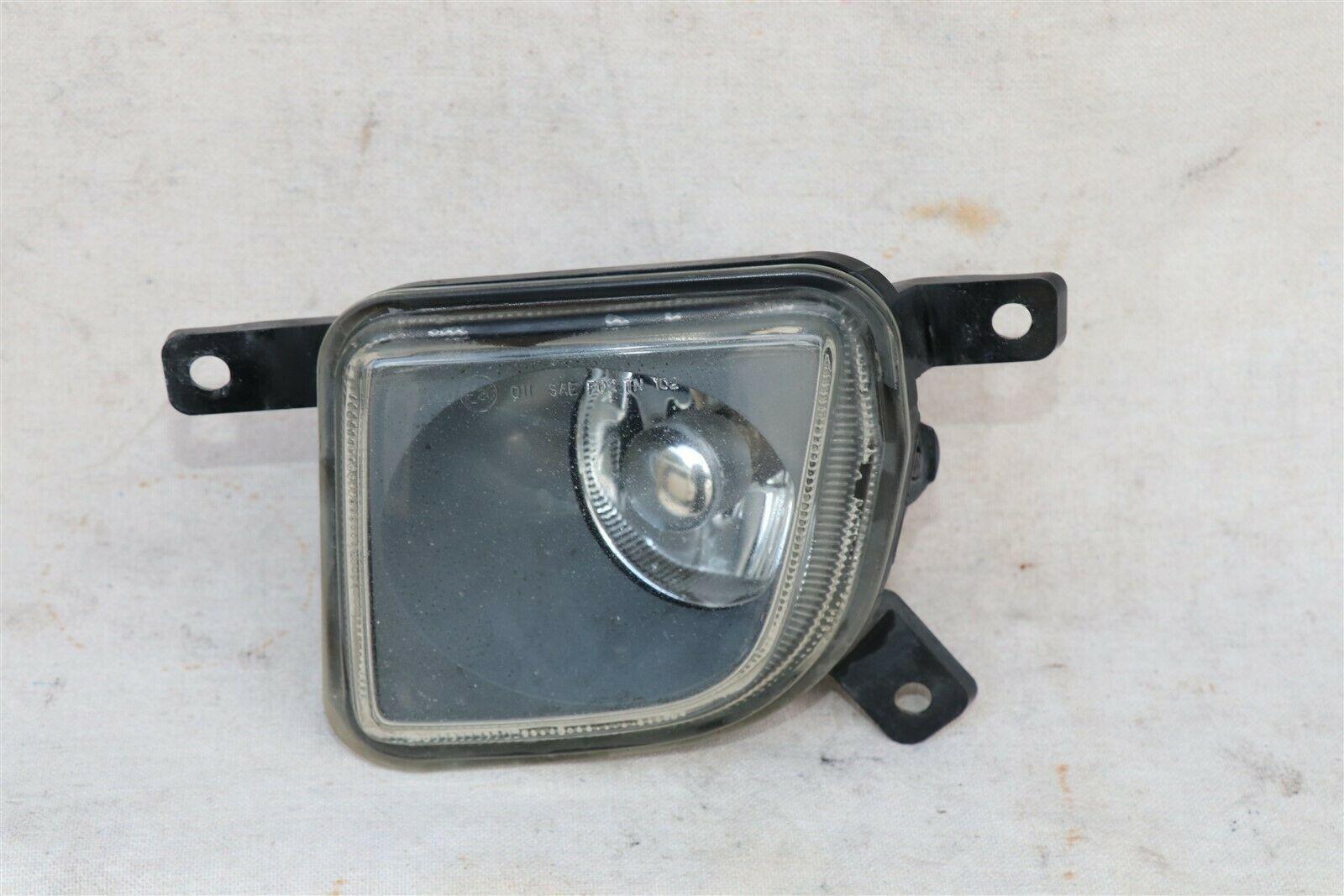 Chrysler CrossFire Cross Fire Foglight Fog Light Lamp Driver Left LH