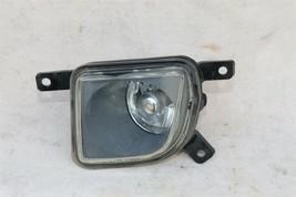 Chrysler CrossFire Cross Fire Foglight Fog Light Lamp Driver Left LH image 1